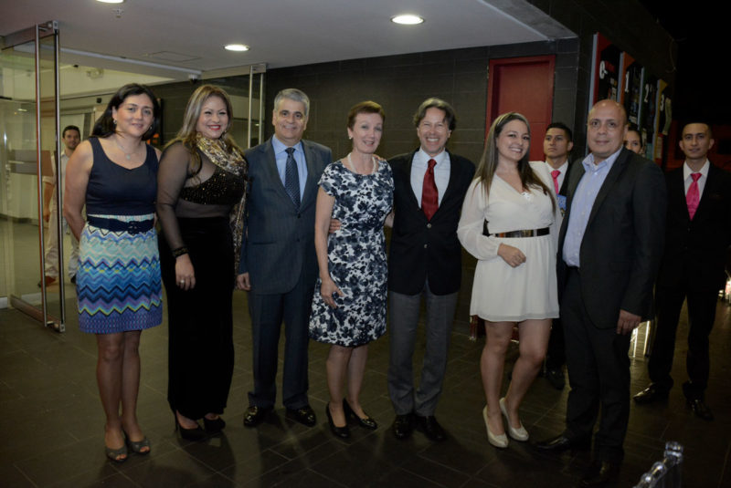 Alcaldía de Envigado – II Seminario Internacional Buenas Prácticas de la Justicia de Género