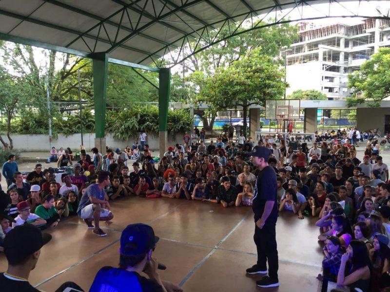 Alcaldía de Envigado – Semana de la Juventud 2016