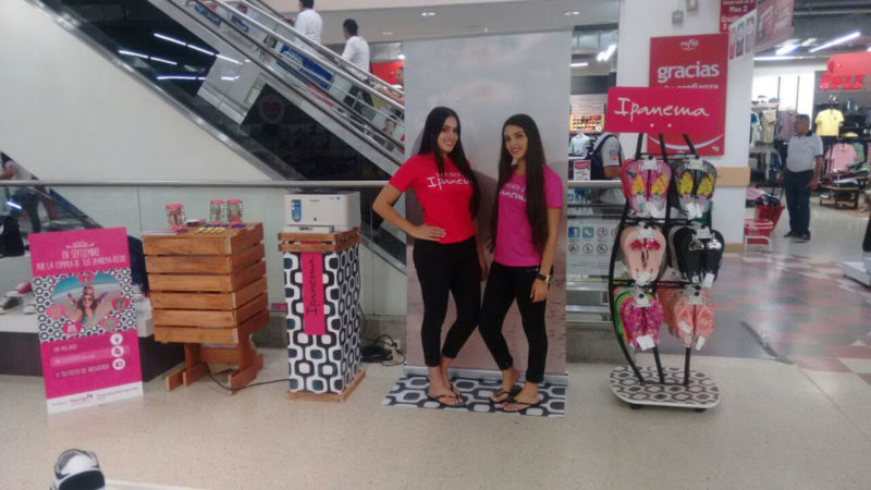 Ipanema – Nos Tomamos Flamingo
