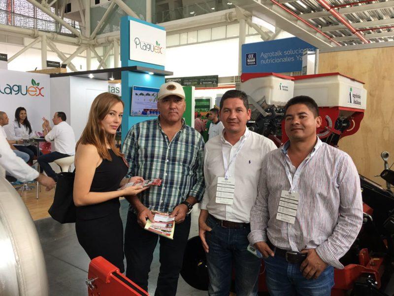Multiseguros Latinos – Agrofuturo 2017