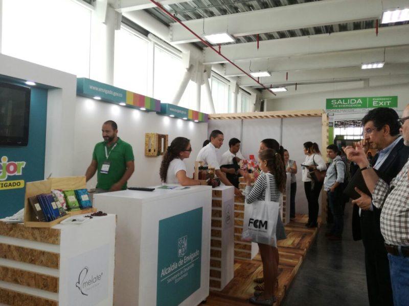 Agrofuturo – Alcaldía de Envigado Agrofuturo 2016