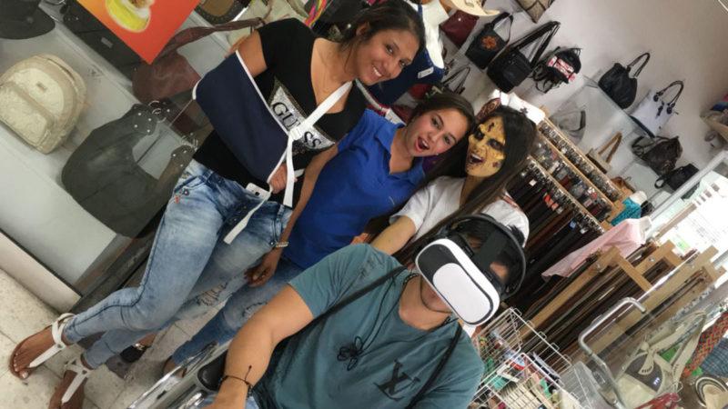 DIRECTV – Un Halloween Muy Zombie